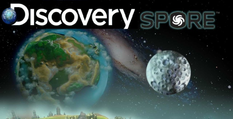 New Discovery Spore