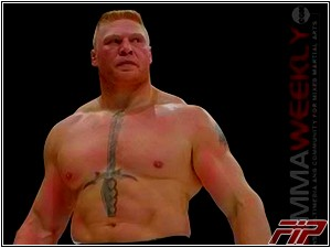 X Rated - 17/10/10 Lesnar10