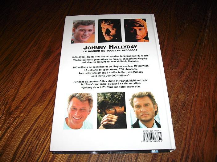 Une vie de collection...par Johnny 77 - Page 14 4710