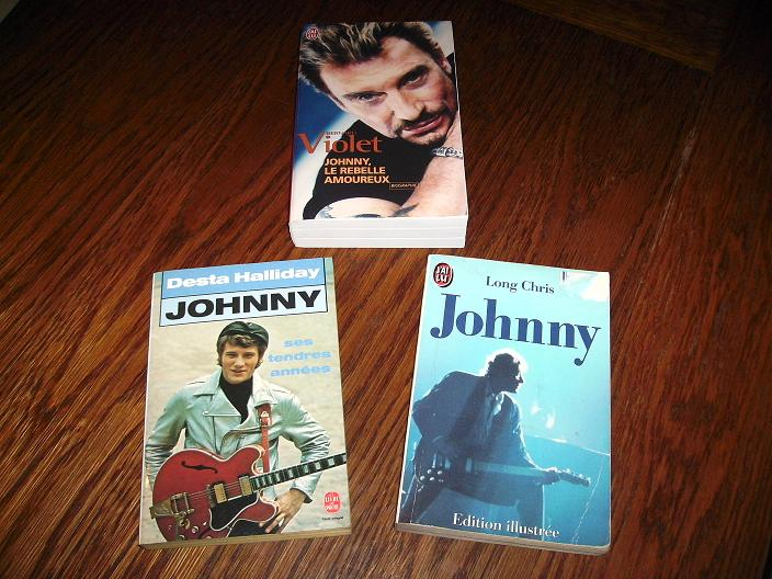 Une vie de collection...par Johnny 77 - Page 17 7111