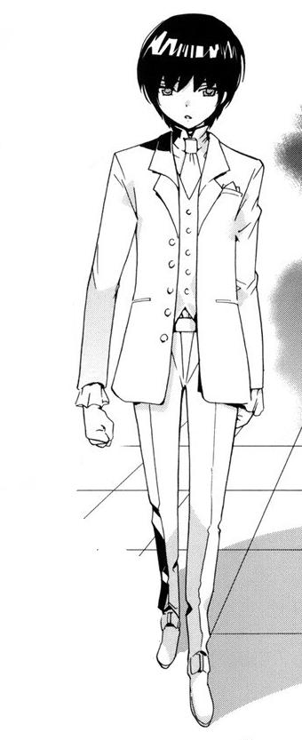 Les plus beaux garçons de mangas! - Page 5 Katsur10