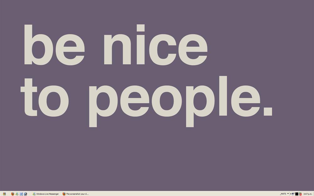 The screenshot your desktop thread. - Page 7 Screen11