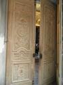 """Un """"H"""" sur les murs de Versailles P6240217"""