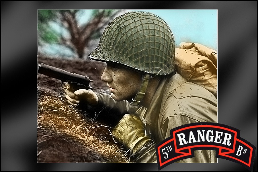 5th Ranger Battalion