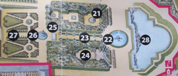 Versailles : les Grandes eaux musicales - Page 2 Carte10