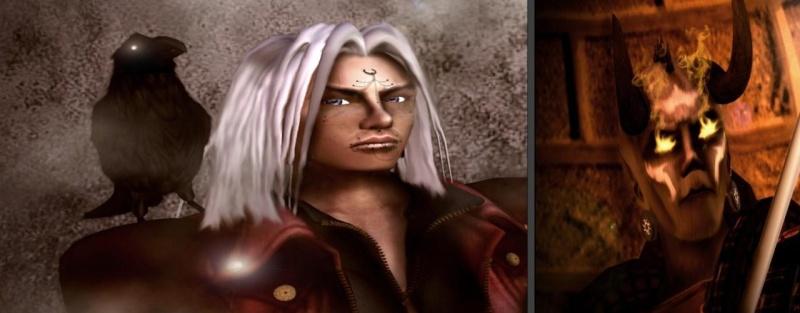 Bretteus, le Doux Saigneur, devint Reito, le Crématueur Dadada11