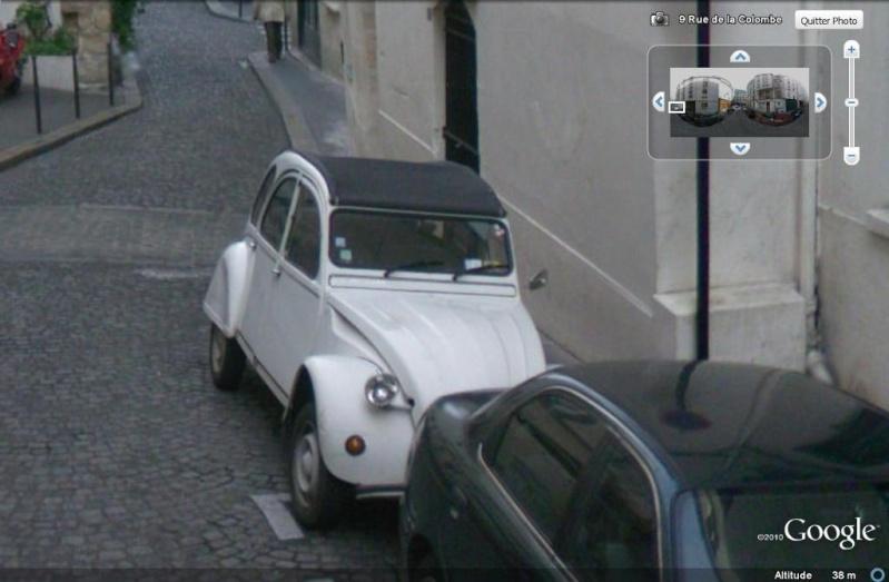 STREET VIEW : La Dodoche - Page 2 Dodoch10