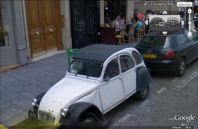 STREET VIEW : La Dodoche - Page 2 Dodoch13