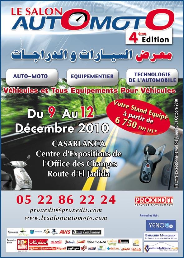 Salon Auto Moto au Maroc Le_sal10
