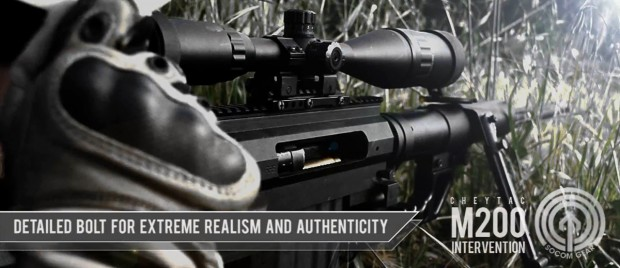 SOCOM GEAR – Cheytac M200 Intervention Sg-che10