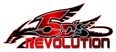 Yugioh 5D's Revolution - Forum
