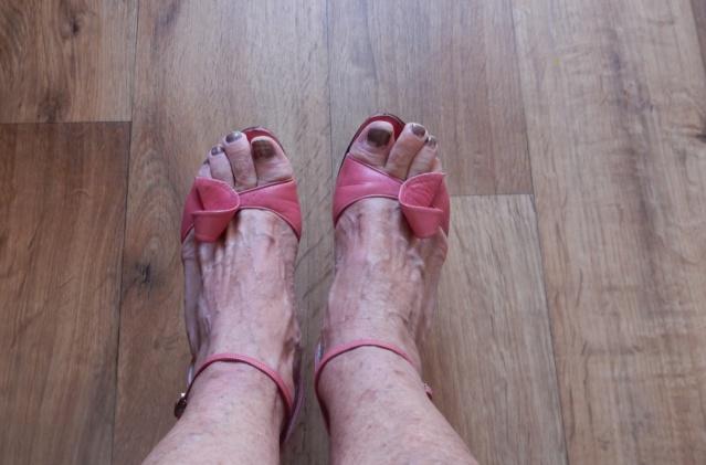 6 juillet : nos pieds Dscn1416