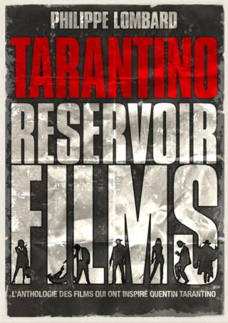 """Tarantino Reservoir Films"" Cf_tar11"