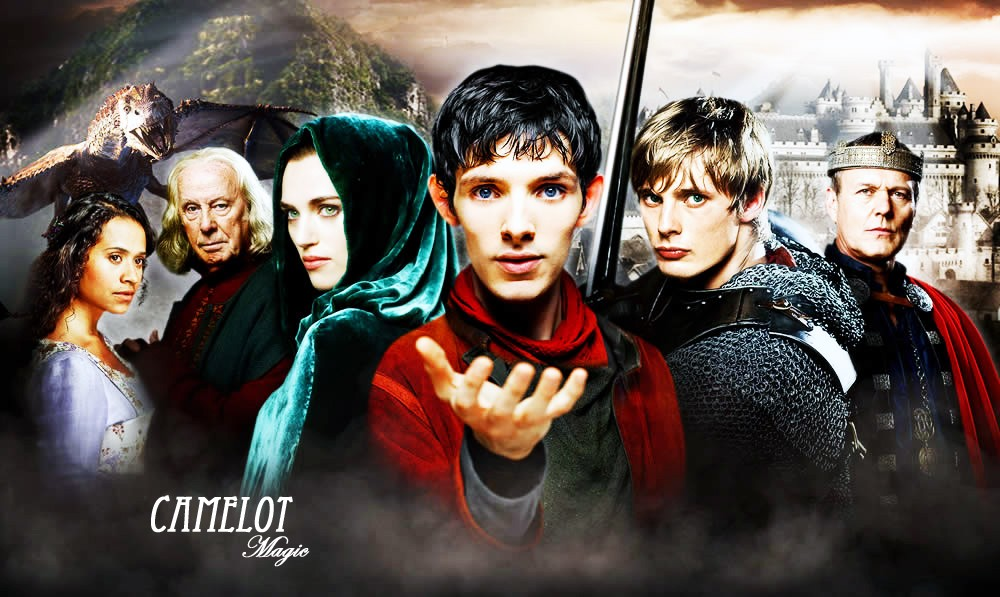 Camelot Magic Tumblr10