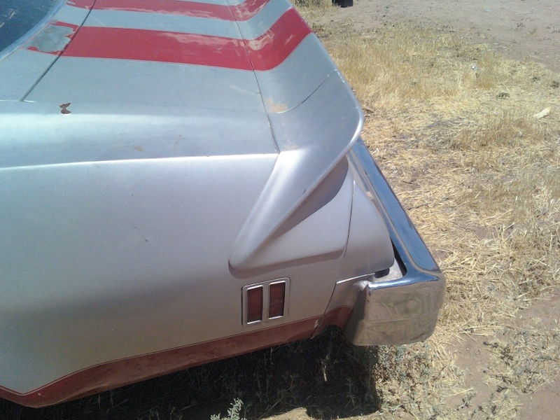 OK, Here is what I have. 1977 Malibu Classic......SE???? Wing10