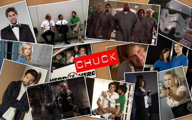 Chuck-Rpg