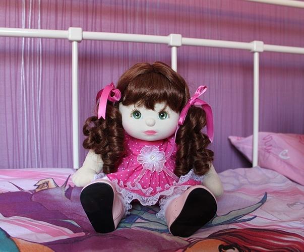 """Ma famille de poupées """"My Child"""" = Mon enfant Rosabe10"""