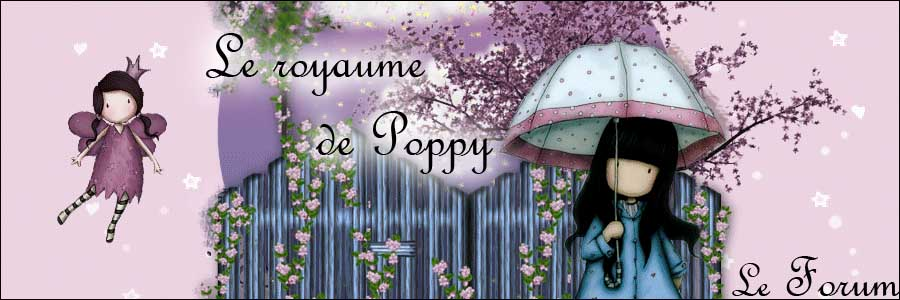 Le royaume de Poppy