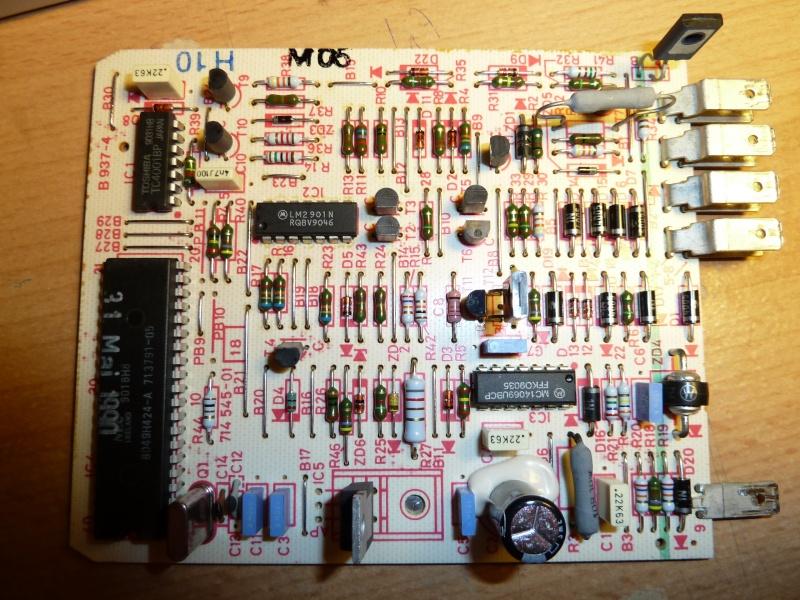 [RESOLU] Connection régulateur vitesse  - Page 2 P1000010