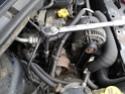Fuite de liquide refroidissement, changement pompe a eau 2.5Td 1997 Img_2022