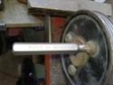 Fuite de liquide refroidissement, changement pompe a eau 2.5Td 1997 Img_2030