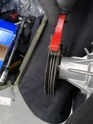 Fuite de liquide refroidissement, changement pompe a eau 2.5Td 1997 Img_2033