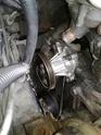 Fuite de liquide refroidissement, changement pompe a eau 2.5Td 1997 Img_2037