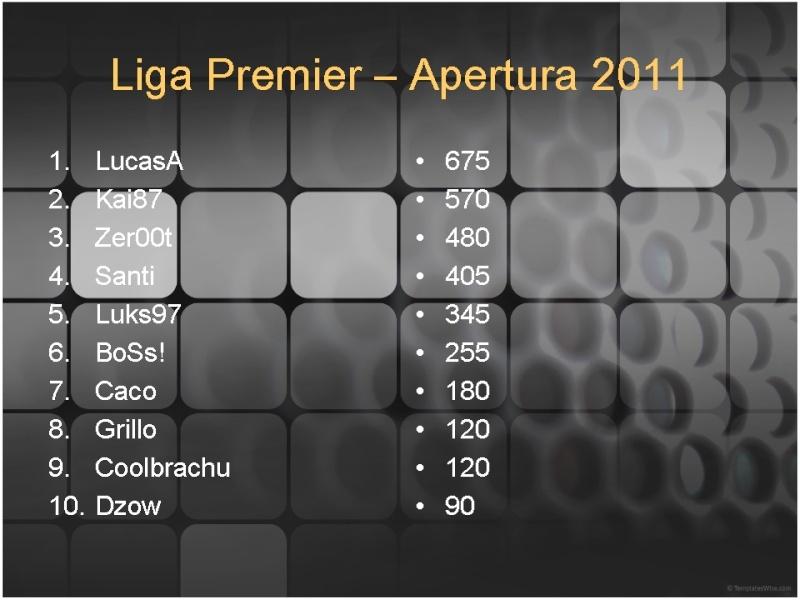 Liga OBA 2011 Apertura - FINALIZADO!!! Diapos30