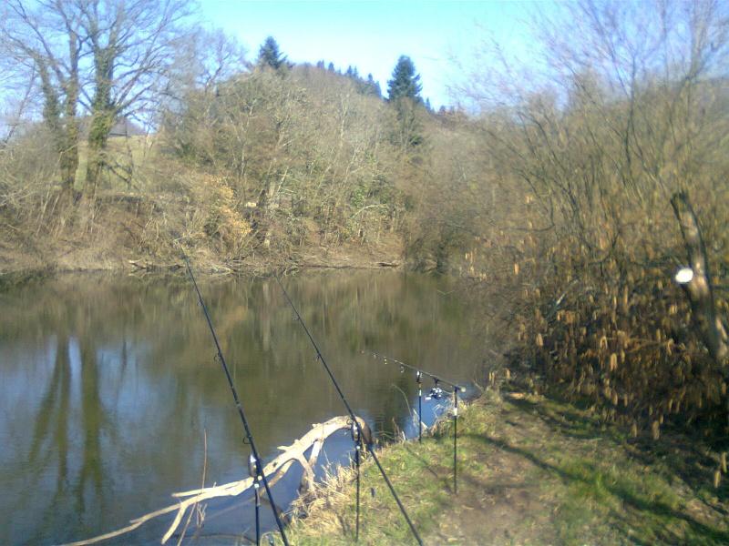 Approche en riviere Photo015