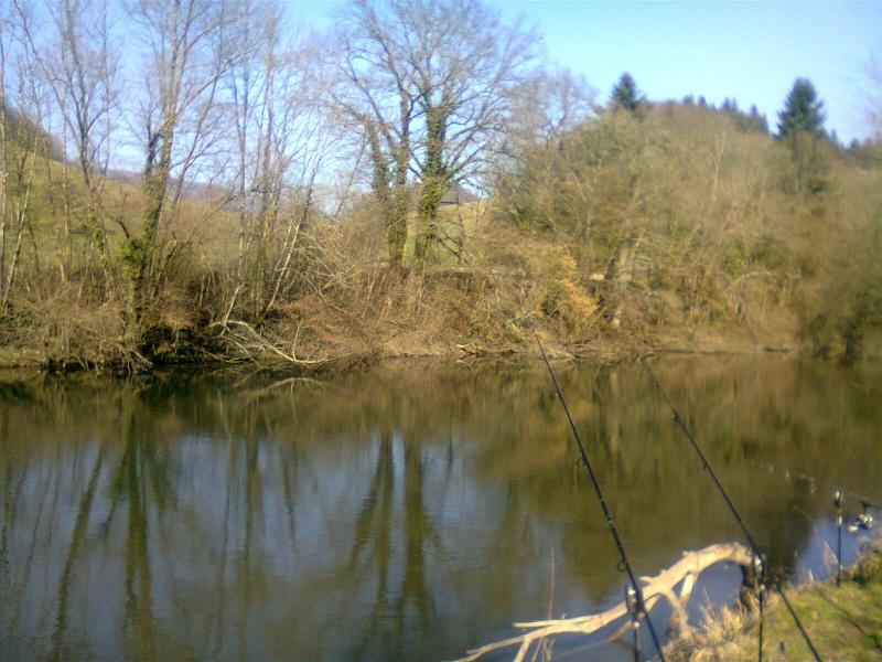 Approche en riviere Photo016