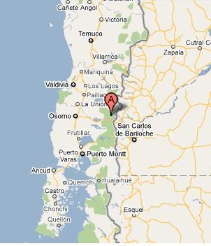 Alerta máxima por volcán provoca evacuación (CHILE) Volacn10
