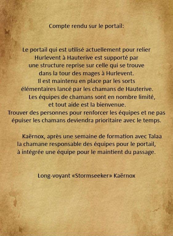 [rapport] le portail Hauterive - Hurlevent (10/06/2011) Rappor11