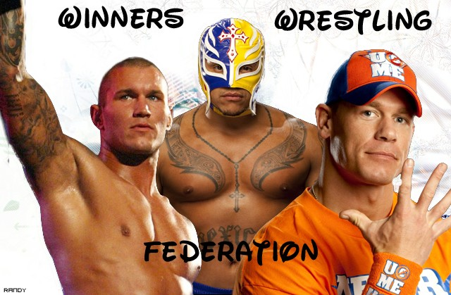Winnerswrestlingfederation