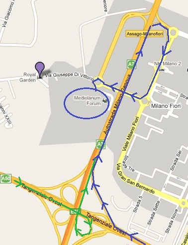 RADUNO DEI RADUNI DI QUATTRORUOTE. 21 MAGGIO 2011  NRA C'E' !! - Pagina 6 Mappa_10