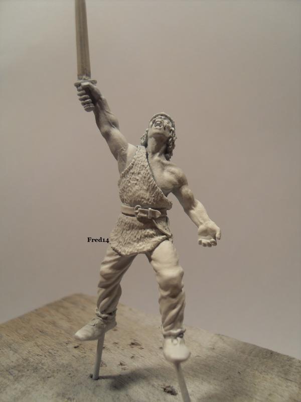 1 ére figurine ! Vickin11