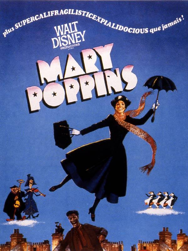 Mary Poppins  54110