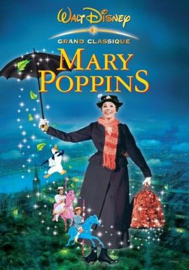 Mary Poppins  809810