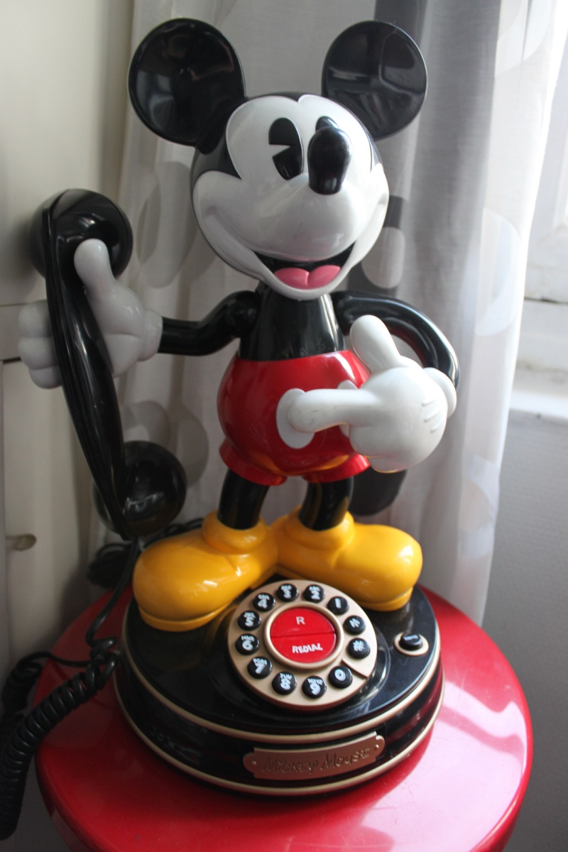 Vos achats - Page 5 Mickey10