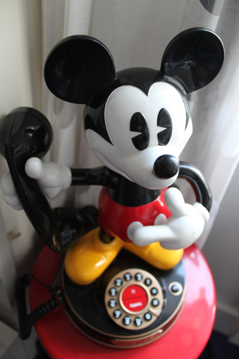 Vos achats - Page 5 Mickey12