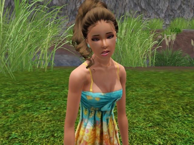 A vos plus belles grimaces mes chers Sims! - Page 2 Grimac13