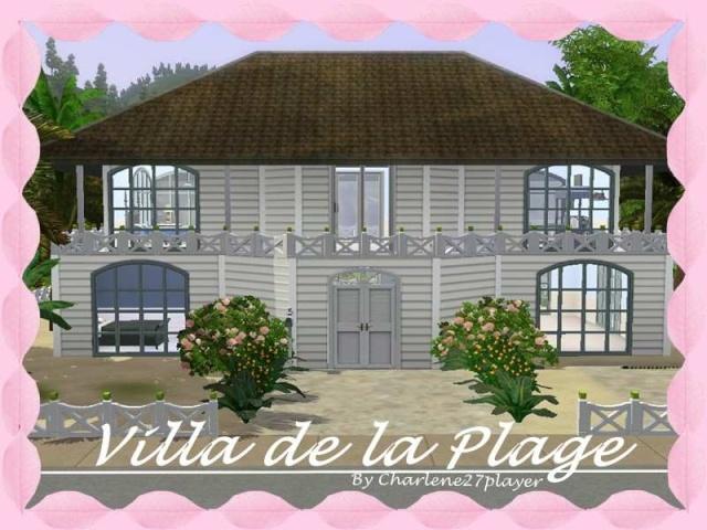 Galerie de charlene27player  - Page 5 Villa_11