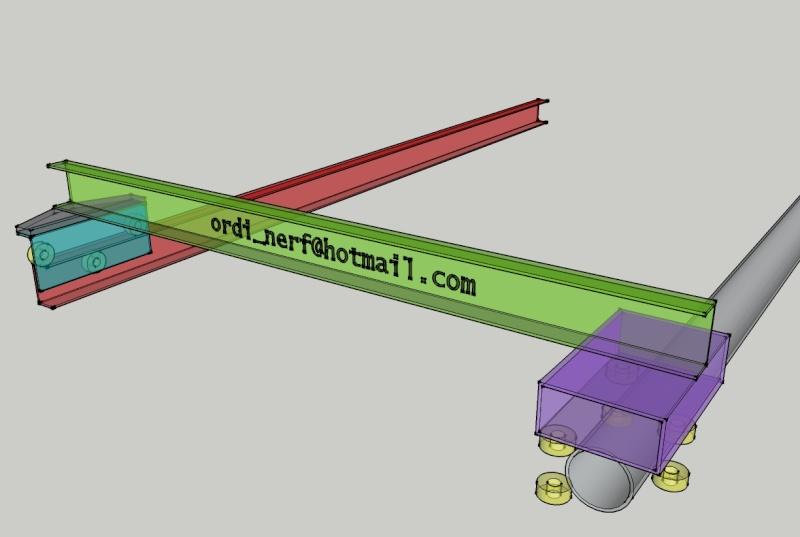 construction de ma 1er fraiseuse cnc - Page 2 Modale10