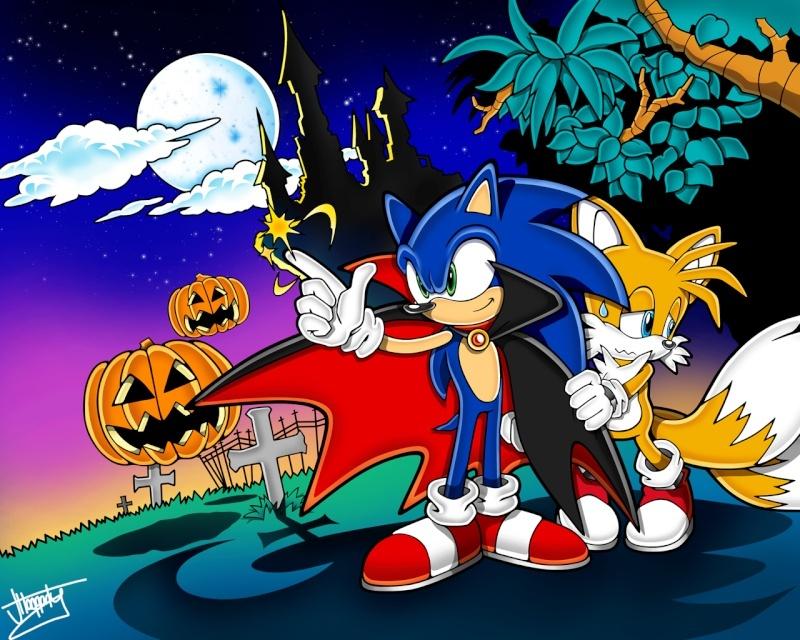 [Archive] Clichés de Tails Sonic_12