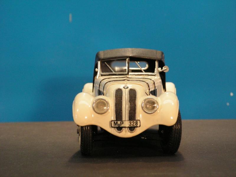 BMW 328 (1937 - 1940) von Heller in 1:25 Bmw_3210