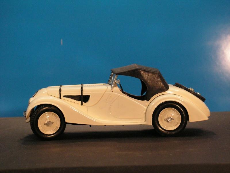 BMW 328 (1937 - 1940) von Heller in 1:25 Bmw_3211