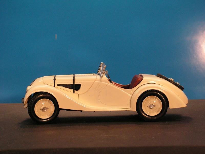 BMW 328 (1937 - 1940) von Heller in 1:25 Bmw_3212