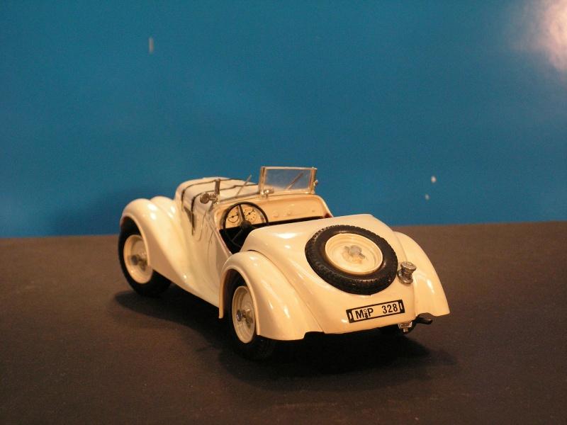 BMW 328 (1937 - 1940) von Heller in 1:25 Bmw_3213