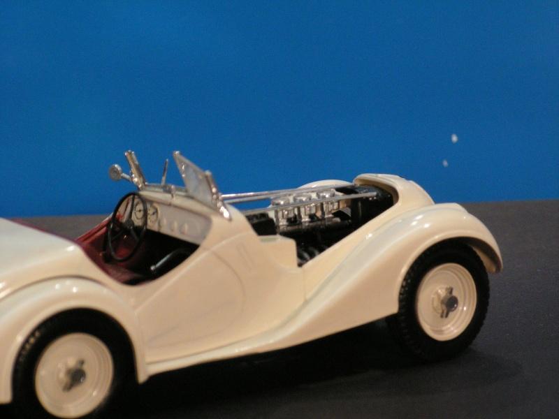 BMW 328 (1937 - 1940) von Heller in 1:25 Bmw_3214