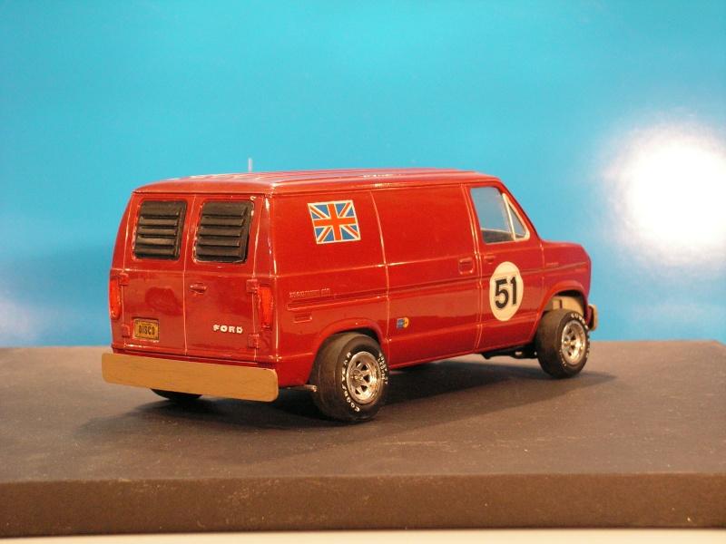 Ford Van von AMT in 1:25 Ford_v12
