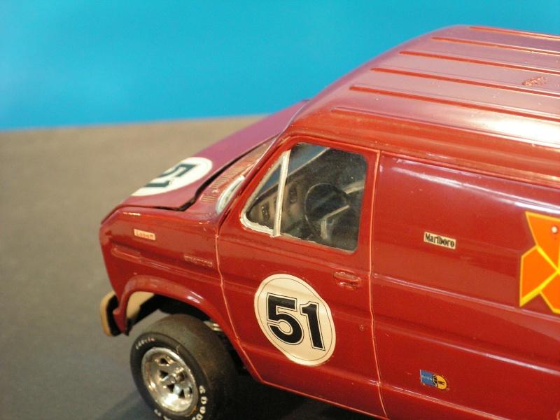 Ford Van von AMT in 1:25 Ford_v13